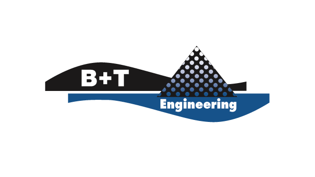Logo: B+T Engineering AG
